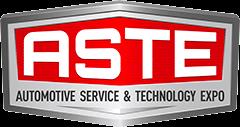 ASTE Conference Logo